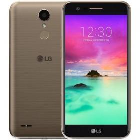 LG K10 M250E (2017) Dual Sim 16GB Gold EU