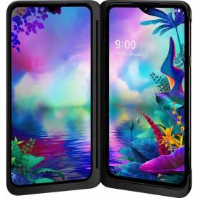 LG G8X ThinQ Dual Sim 128GB Dual Screen - Black