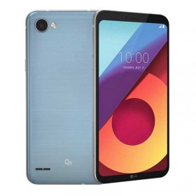 LG Q6 M700A 32GB Dual Platinum