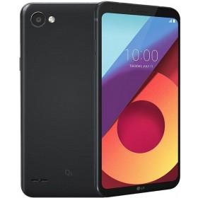 LG Q6 M700A 32GB Dual Black