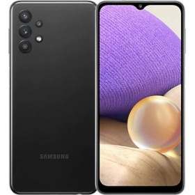Samsung Galaxy A32 A325 LTE Dual Sim 4GB RAM 128GB - Black