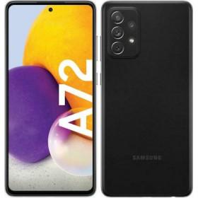 Samsung Galaxy A72 LTE A725 Dual Sim 6GB RAM 128GB - Black