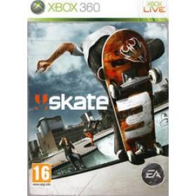 X360   XBOX1 - SKATE 3 (EU) (CLASSICS )