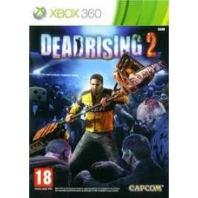 X360 DEAD RISING 2 (EU) (CLASSICS )