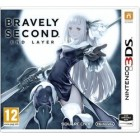 3DS BRAVELY SECOND: END LAYER (EU)