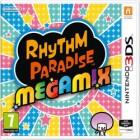 3DS RHYTHM PARADISE MEGAMIX (EU)