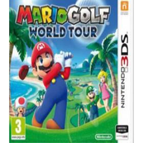 3DS MARIO GOLF: WORLD TOUR (EU)