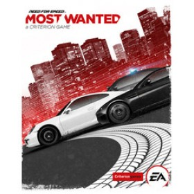 PC NEED FOR SPEED : MOST WANTED 2 (EU)