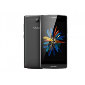 "TP-LINK Neffos C5 - Smartphone - Dual Sim 5"" 16GB - Μαύρο"