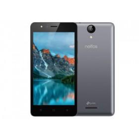 """TP-LINK Neffos C5A - Smartphone - Dual Sim 5"""" 8GB - Γκρι"""