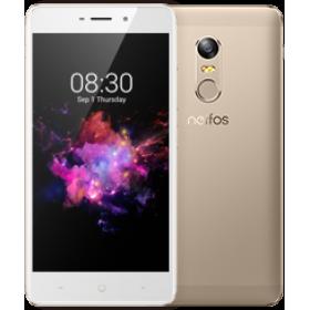 "TP-LINK Neffos X1 - Smartphone - Dual Sim 5"" 16GB - Χρυσό"