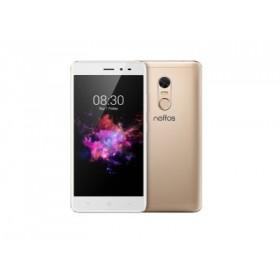 "TP-LINK Neffos X1 Lite - Smartphone - Dual Sim 5"" 16GB - Χρυσό"