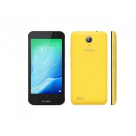 """TP-LINK Neffos Y50 - Smartphone - Dual Sim 4.5"""" 8GB - Κίτρινο"""