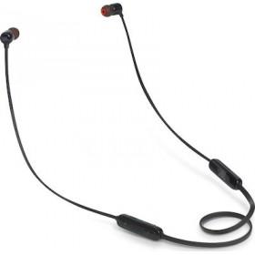 JBL Tune 110BT In-ear Bluetooth Handsfree Μαύρο