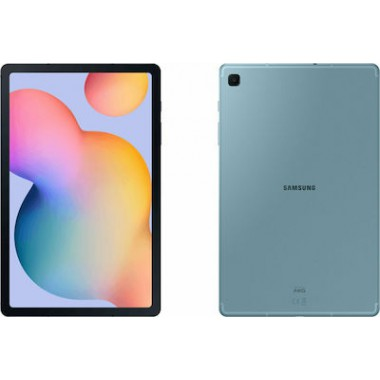 Tablet Samsung Galaxy Tab S6 Lite P610 10.4 WiFi 128GB - Blue