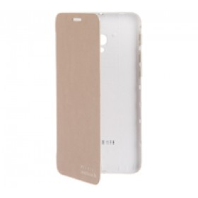 Alcatel FC5025 Flip Cover Pixi 3 (5,5) Soft Golden