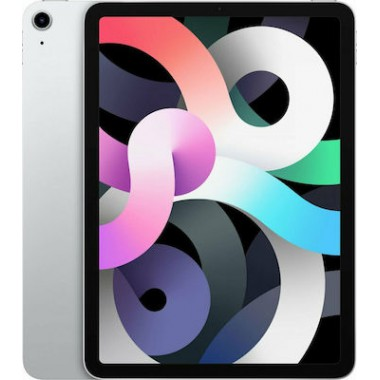 Tablet Apple iPad Air 4 10.9 (2020) 64GB LTE - Silver