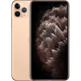 Apple iPhone 11 Pro Max 64GB - Gold