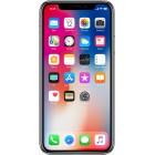 Apple iPhone X Silver 64GB