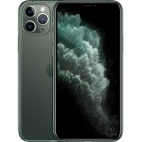 Apple iPhone 11 Pro 64GB - Midnight Green