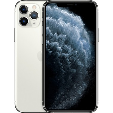 Apple iPhone 11 Pro Max 512GB - Silver