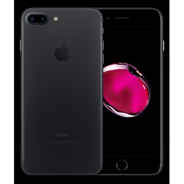 Apple iPhone 7 Plus (128GB) Black EU