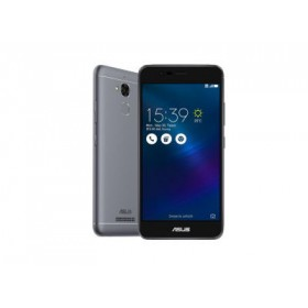 "Asus ZenFone 3 Max 5.5"" - Smartphone - Dual Sim 32GB - Γκρι"