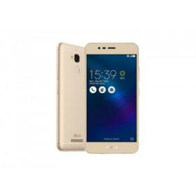 """Asus ZenFone 3 Max 5.2"""" - Smartphone - Dual Sim 32GB - Χρυσό"""