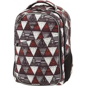 Τσάντα Polo Patterns 9-01-256-02