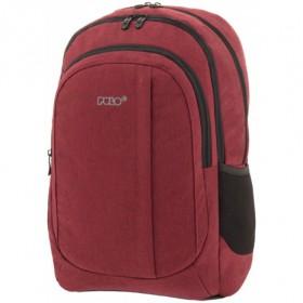 Τσάντα Polo Whizz Κόκκινο 9-01-259-30