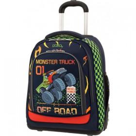 Τσάντα Polo Monster Truck Off Road 9-01-252-60