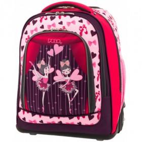 Τσάντα Polo Trolley Belike Ballerina 9-01-252-63