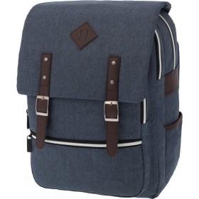 Τσάντα Polo Groovy 9-01-239-05 Blue