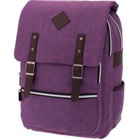 Τσάντα Polo Groovy 9-01-239-13 Purple