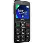 Alcatel OneTouch 2008G Black White