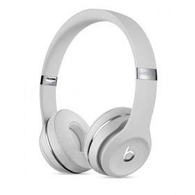 Beats by Dr.Dre Solo3 Wireless SATIN SILVER (MX452EE/A)