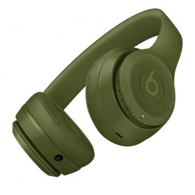 Beats by Dr.Dre Solo3 Wireless TURF GREEN