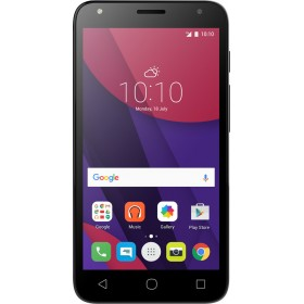 Alcatel 5010D Pixi 4 5'' Black