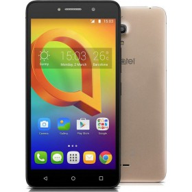 Alcatel A2 XL Metal Gold