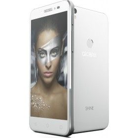 ALCATEL Shine Lite 5080X White