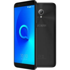 ALCATEL 3L 5034D BLACK