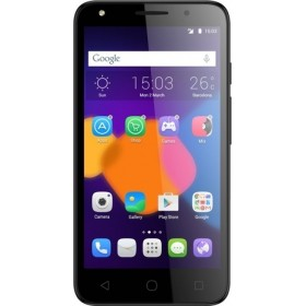 Alcatel OneTouch Pixi 4 (5) 5045D (8GB) black