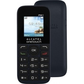 "ΚΙΝΗΤΟ ALCATEL 1016G 1.8"" WHITE EU"
