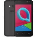 """ALCATEL U3 4.0"""" 3G 4049D 512MB/4GB DUAL SIM BLACK GR"""