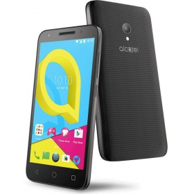 Alcatel 5044D U5 4G Black