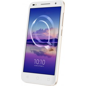 Alcatel U5 HD Premium 5047U White/Gold
