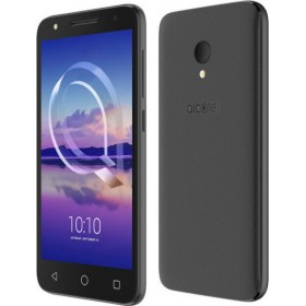 Alcatel 4047F U5 Premium 3G Black