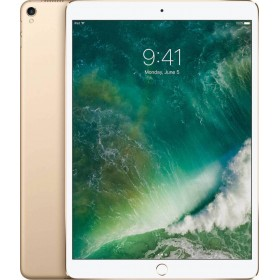"Apple iPad Pro 2017 10.5"" WiFi (64GB) Gold MQDX2"