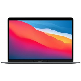 "Apple MacBook Air 13.3"" (M1/8GB/256GB/Retina Display/MacOS) (2020) Space Gray"
