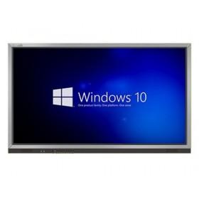 IQ-TOUCH 65 - Διαδραστική Οθόνη Αφής, 65, 4Κ UHD - Android 5